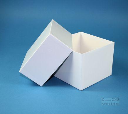 delta box 130 h he 130 mm verl ngerter deckel ohne eingelegtem rastereinsatz. Black Bedroom Furniture Sets. Home Design Ideas