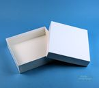 LIMA Box 50, Height 50 mm, without fitted grid divider